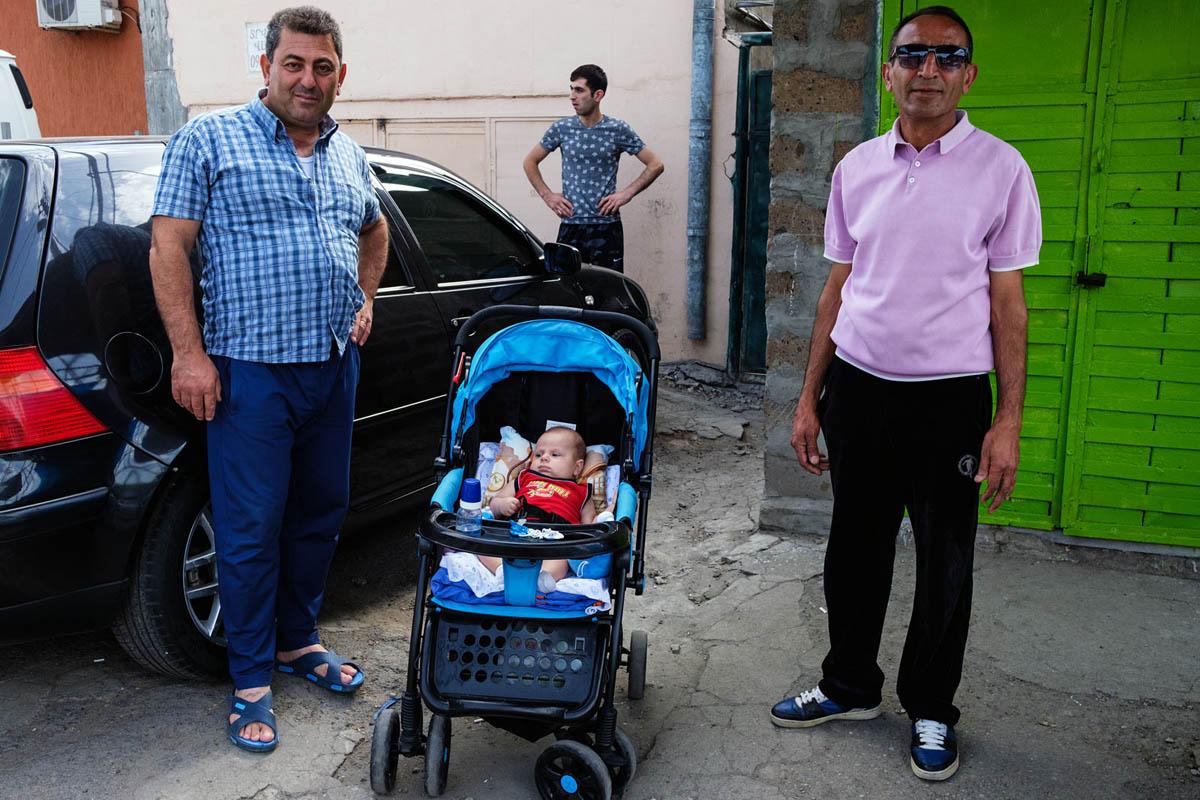 armenia_yerevan_city_street_people_baby_stroller