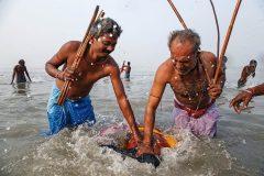Sonepur Mela Rituals