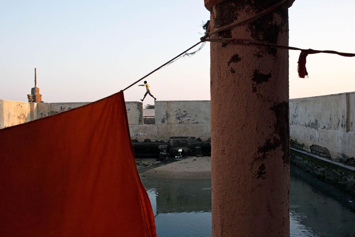Dwarka, India, 2012