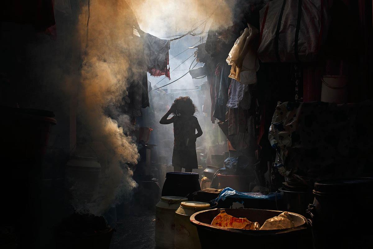 Kolkata, India, 2016