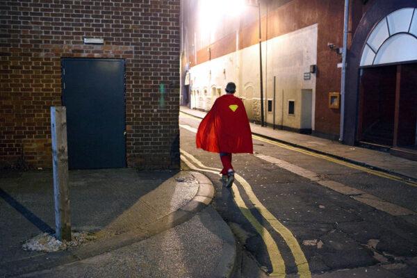 Superman_cardiff_after_dark_maciej_dakowicz