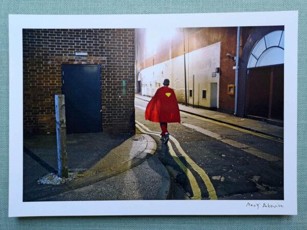 maciej_dakowicz_print_art_sale_cardiff_after_dark_superman_epson_photo_01