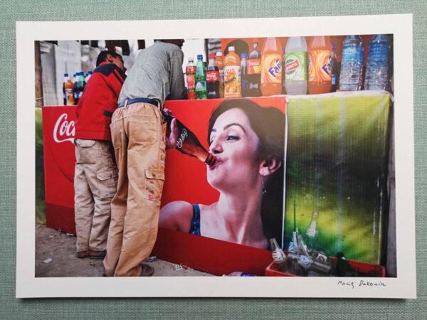 maciej_dakowicz_print_art_sale_india_sonepur_mela_coke_epson_photo_street