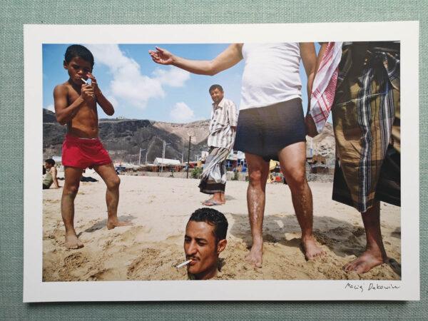 maciej_dakowicz_print_art_sale_yemen_aden_beach_photo