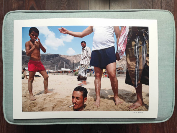maciej_dakowicz_print_art_a3_yemen_aden_beach_photo_01