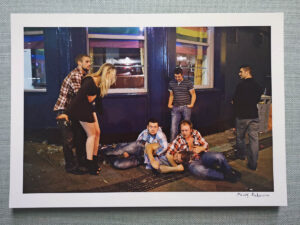 maciej_dakowicz_print_art_sale_a4_cardiff_after_dark_scuffle_epson_photo_01