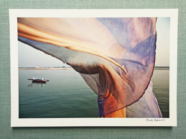 maciej_dakowicz_print_art_sale_a4_ganges_wind_varanasi_india_photo_01