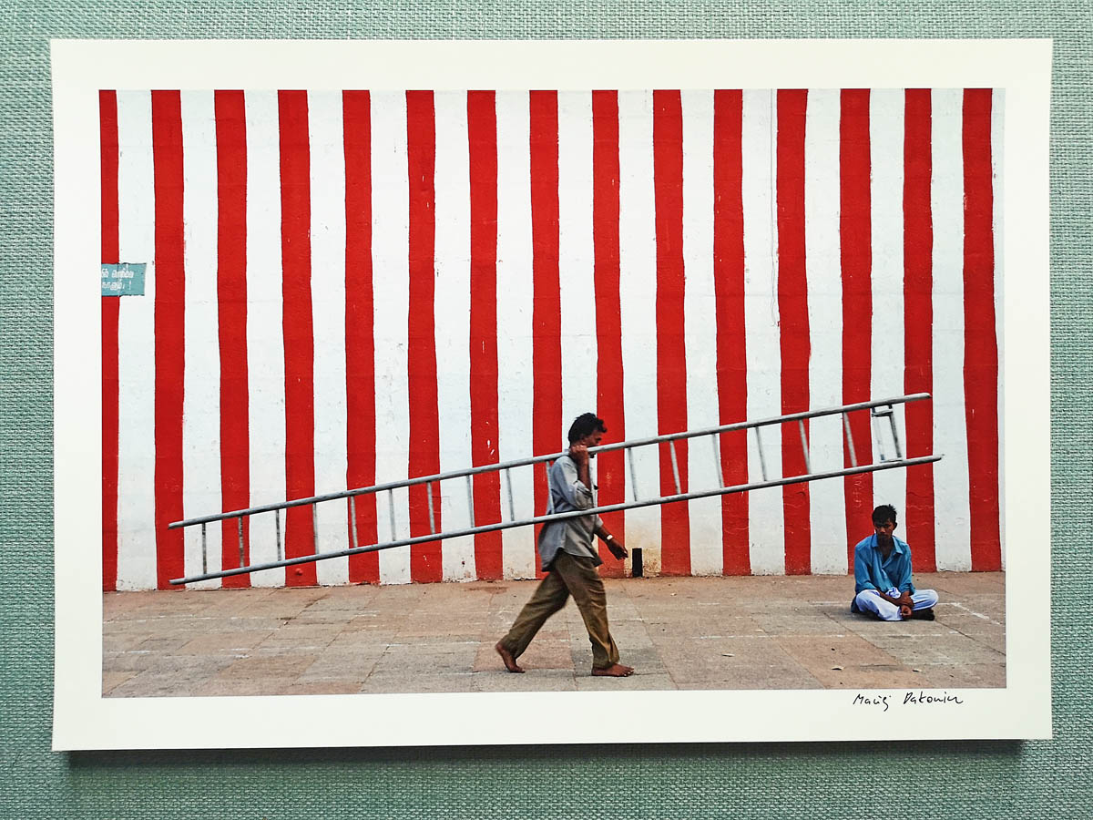 maciej_dakowicz_print_art_sale_a4_ladder_madurai_india_photo_01.jpg