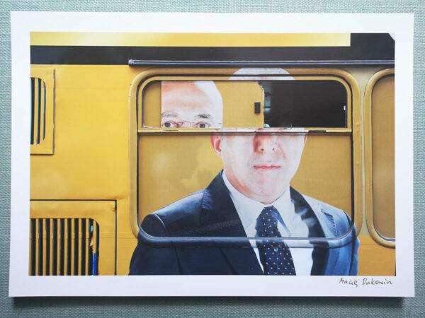 maciej_dakowicz_print_art_sale_a4_yellow_bus_istanbul_turkey_photo_01