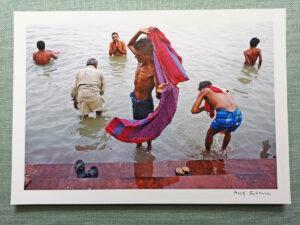 maciej_dakowicz_print_art_sale_morning_rituals_kolkata_india_photo_01