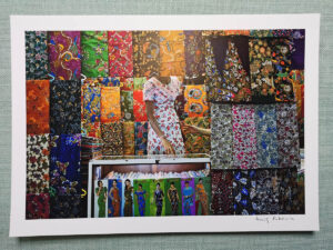 maciej_dakowicz_print_art_sale_a4_myanmar_yangon_fabrics_photo_01
