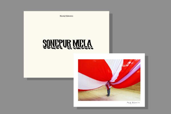 book_Sonepur_Mela_Maciej_Dakowicz_cover_special_edition_2021_1