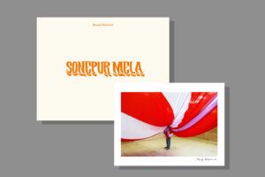 book_Sonepur_Mela_Maciej_Dakowicz_cover_special_edition_2021_orange_prints_1