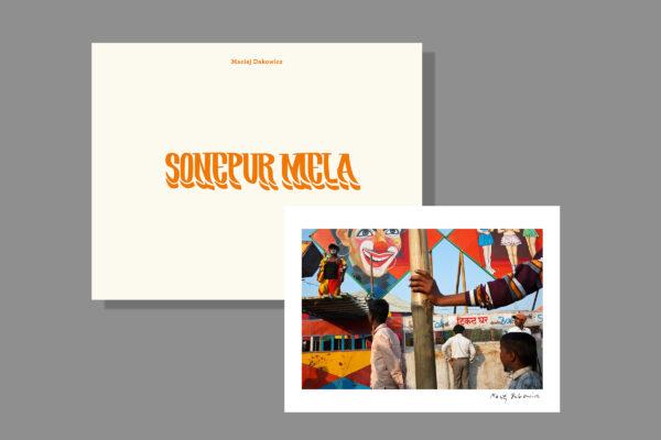 book_Sonepur_Mela_Maciej_Dakowicz_cover_special_edition_2021_orange_prints_2