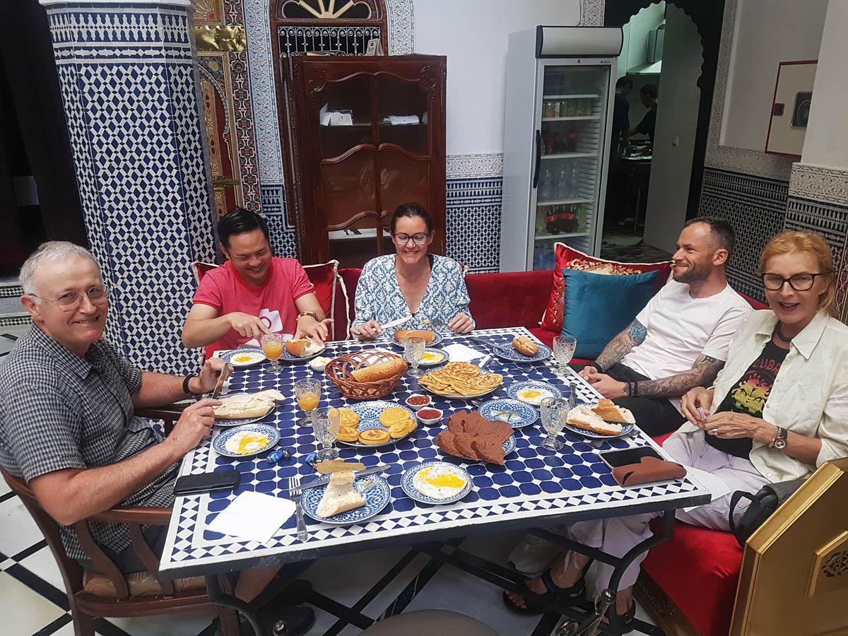 morocco_fez_street_photography_workshop_riad_breakfast
